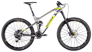 Cycle Insurance for Mountain Bikers