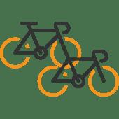 60% Multi-Bike Discount